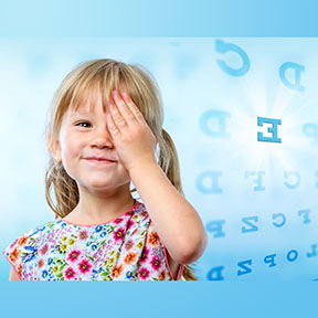 drkmh A CLEAR VIEW OF CHILDREN'S EYE CARE